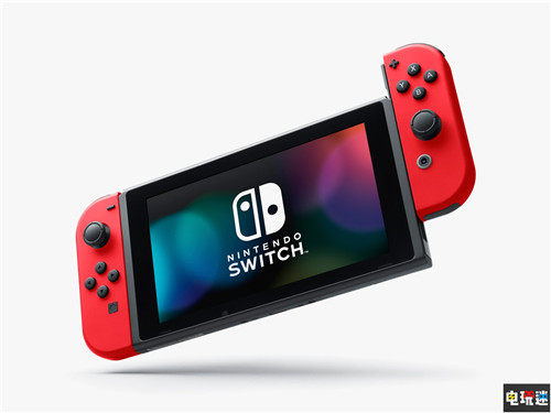 Switch美国10月售出73.5万台 位居历史第二名 主机销量 Switch 任天堂 任天堂SWITCH  第1张