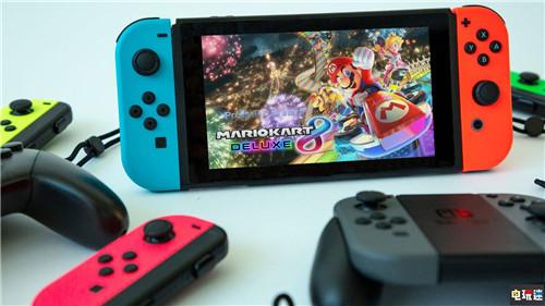 Switch美国10月售出73.5万台 位居历史第二名 主机销量 Switch 任天堂 任天堂SWITCH  第4张
