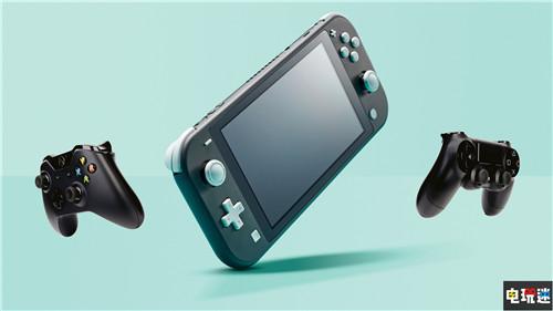 NPD数据:美国第三季度游戏消费创记录 游戏销量 Switch NPD 电玩迷资讯  第1张