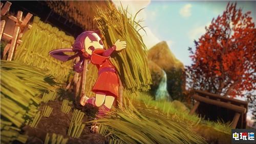 《天穗之咲稻姬》大获成功 发行商股价涨停 Steam Switch PS4 Marvelous 天穗之咲稻姬 电玩迷资讯  第3张
