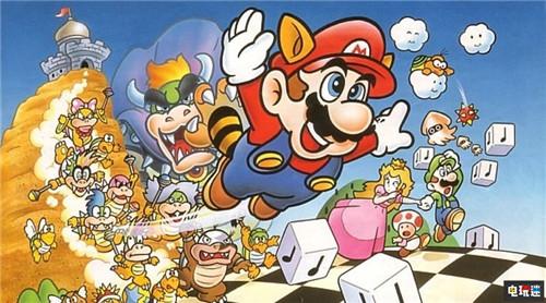 《超级马里奥兄弟3》初版原装卡带拍出15.6万高价 破纪录 任天堂 NES 超级马里奥兄弟3 任天堂SWITCH  第3张