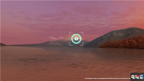 VR游戏《摇曳露营△VIRTUAL CAMP》2020年冬推出 摇曳露营 VR游戏 摇曳露营△VIRTUAL CAMP VR及其它  第4张