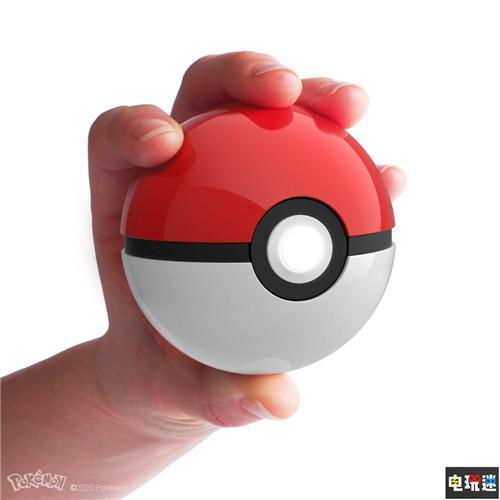 宝可梦授权第三方推出等比例精灵球周边 售价高达100英镑 游戏周边 精灵球 宝可梦 任天堂SWITCH  第2张
