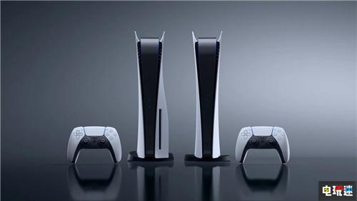 索尼互娱中国宣布国行PS5今年4月至6月间发售 国行 PS5 索尼 索尼PS  第1张