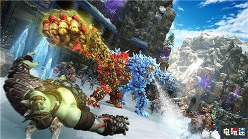 PSN港服3月会免:《最终幻想7重制版》与《纳克2》在列 遥远星际 纳克2 最终幻想7重制版 PS5 PS4 2月 会免 PSN 索尼PS  第4张