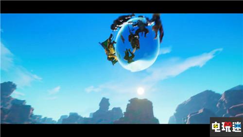 《生化变种》公开战斗预告 功夫小动物硬核打架 游戏预告 Experiment 101 THQ Nordic 动作游戏 生化变种 电玩迷资讯  第2张