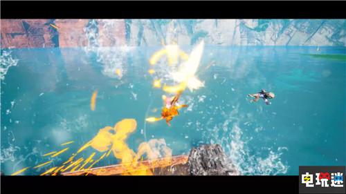 《生化变种》公开战斗预告 功夫小动物硬核打架 游戏预告 Experiment 101 THQ Nordic 动作游戏 生化变种 电玩迷资讯  第5张