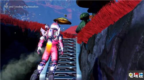 """《无人深空》""""远征""""更新上线 更新HUD与赛季玩法 单机联机 赛季玩法 远征更新 无人深空 电玩迷资讯  第4张"""