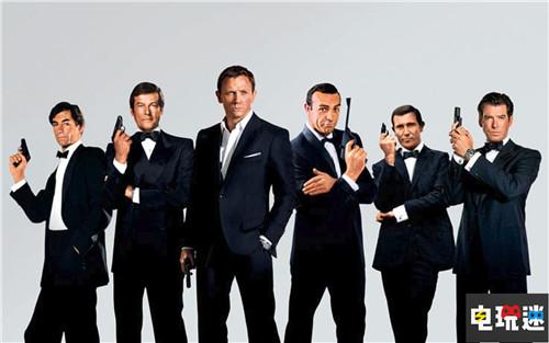《杀手》开发商IOI称《007》新作完全原创 没有电影形象 詹姆斯·邦德 007 杀手 IOI IO Interactive 电玩迷资讯  第2张