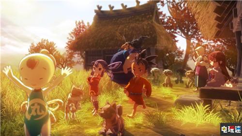 Marvelous宣布《天穗之咲稻姬》全球销量破100万 PC PS4 Switch 销量 天穗之咲稻姬 电玩迷资讯  第5张