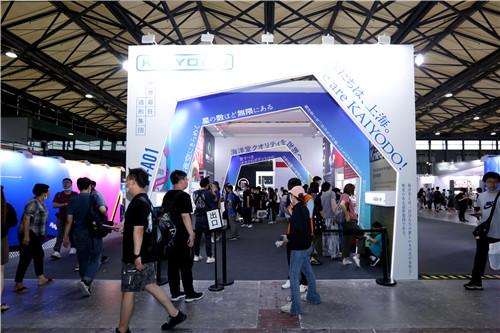 Wonder Festival 2021上海[Shanghai]和您相聚端午假期! 海洋堂 模玩 Wonder Festival 2021上海 WF2021 VR及其它  第3张