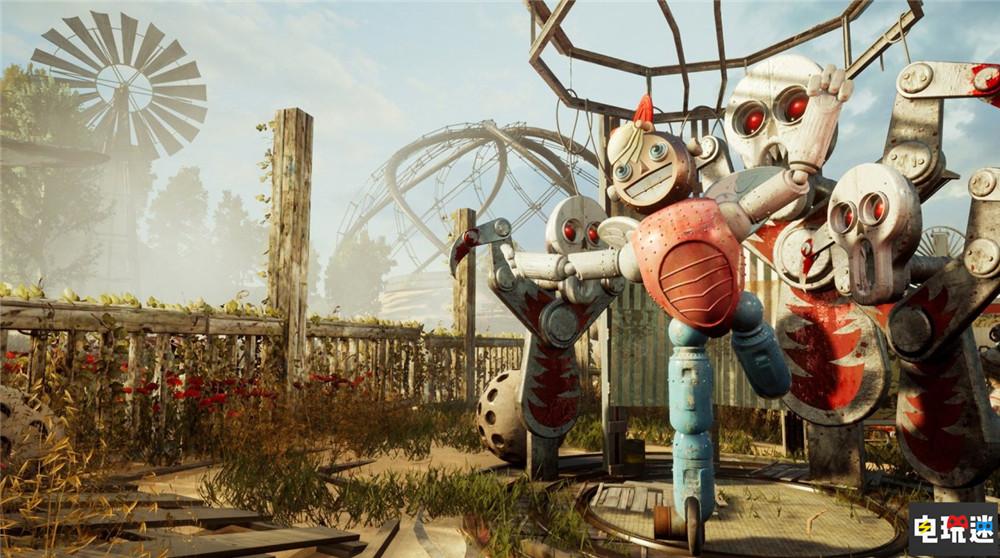 《原子之心》开发进入最后冲刺 游戏将有双结局 PC PS5 XSX XboxOne PS4 FPS 双结局 原子之心 电玩迷资讯  第1张