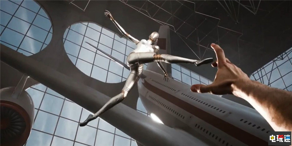 《原子之心》开发进入最后冲刺 游戏将有双结局 PC PS5 XSX XboxOne PS4 FPS 双结局 原子之心 电玩迷资讯  第4张